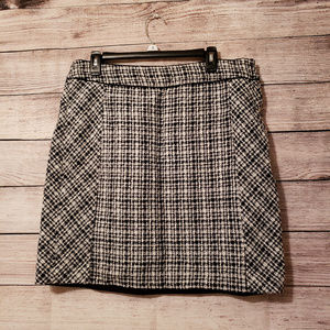 Size 14 WHBM Tweed Pencil Skirt
